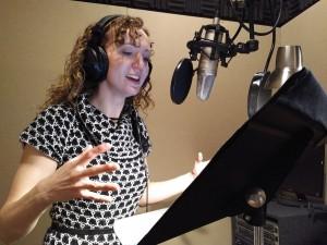 Laura's Voice