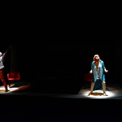 Et que ça saute! - Théâtre Cercle Molière, 2016