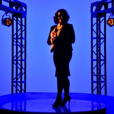 Plus (+) que toi -Théâtre Cercle Molière, 2015