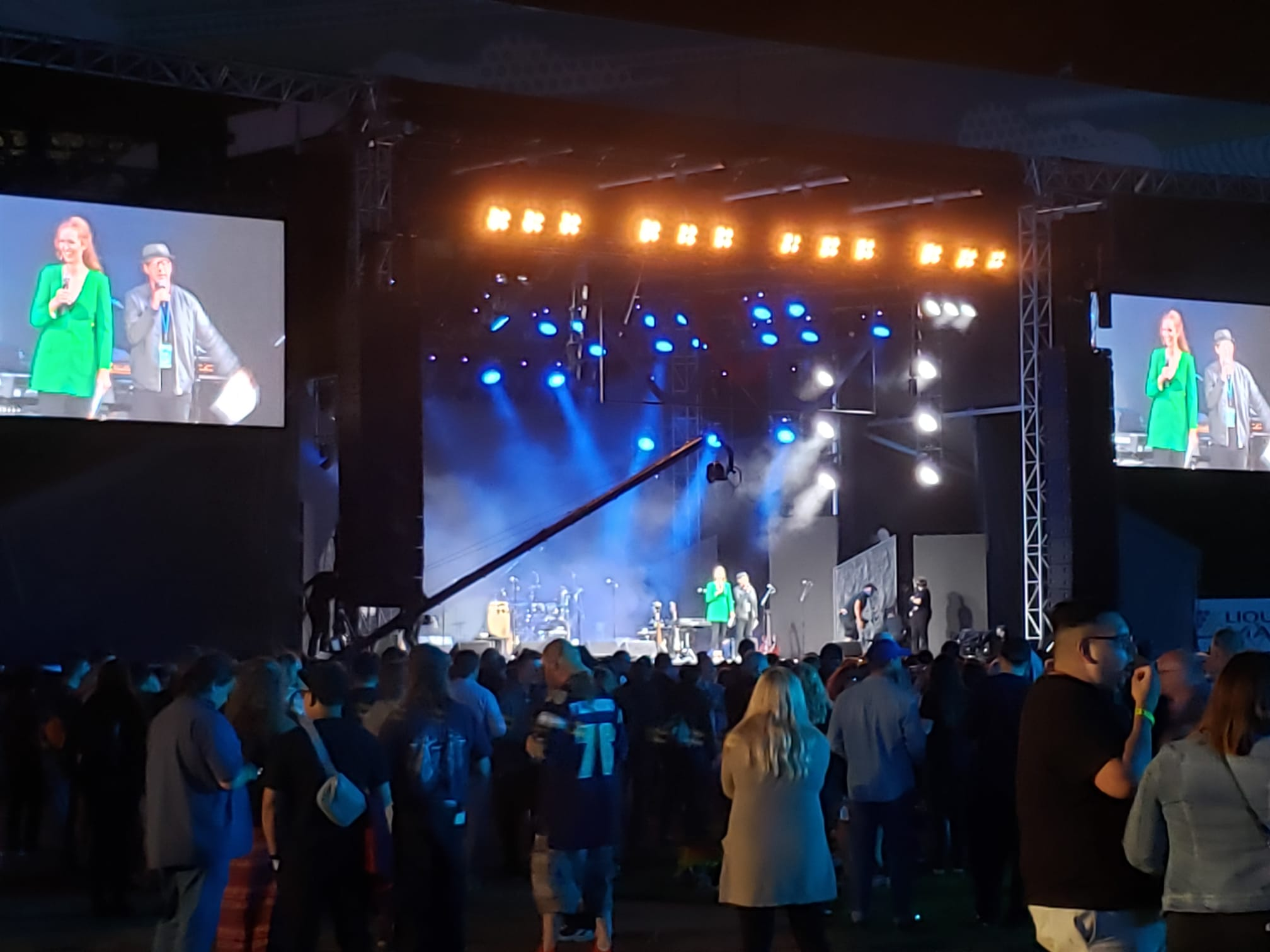Unite 150 Concert / Concert Unissons 150, 2021
